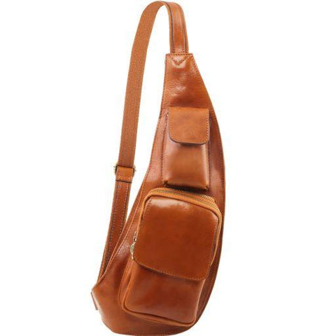 Tuscan Leather Crossover Bag TL141352