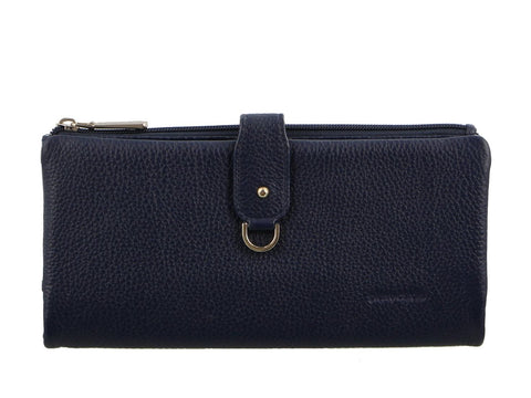 Italian Ladies Wallet with RFID - PC1887