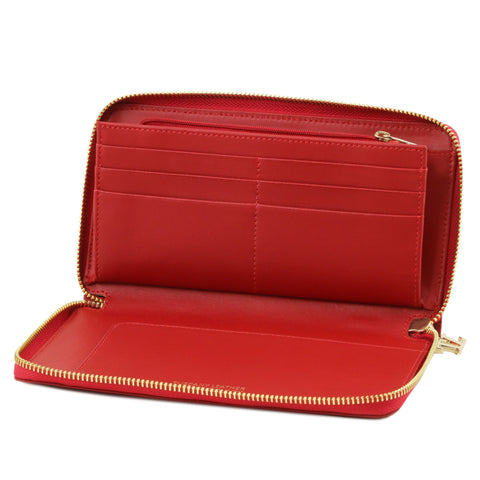 Exclusive Ruga leather wallet/travel document case for woman TL141502 - Executive Leather