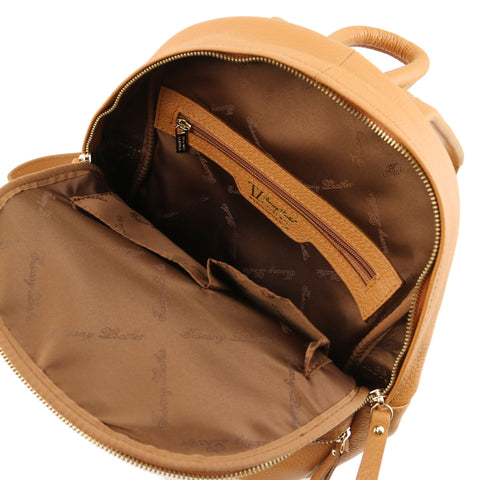 TL Bag Soft leather backpack for women TL141532 - Executive Leather