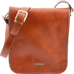 ... Tuscany Leather Messenger Two Compartments Leather Bag TL141255 -  Executive Leather ... huge discount ... 42e3b6a6841db