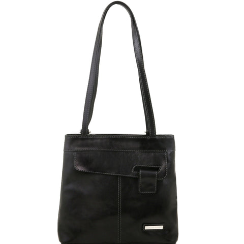 TL Martina Leather Convertible Bag TL141477 - Executive Leather