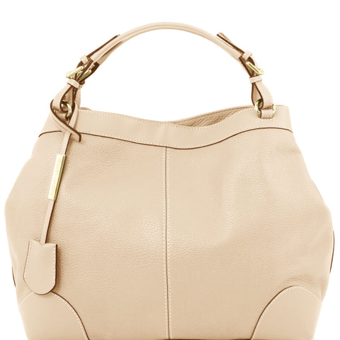 Ambrosia - Soft Italian Leather Handbag TL141516