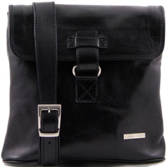 Andrea Leather Crossbody Bag TL9087