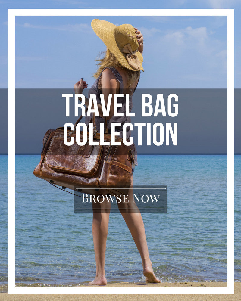 Travel Bag Collection