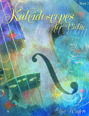 Kaleidoscopes Book 2 with CD