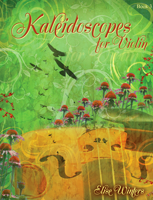 Kaleidoscopes Book 3