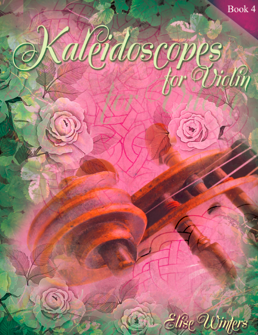Kaleidoscopes Book 4 COMING SOON