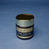 Medium Brown Shoe Cream