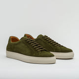 055 Bosco Suede Sneakers