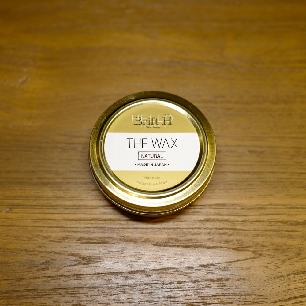 The Wax (Natural)