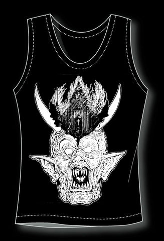Demon Burn Tanktop