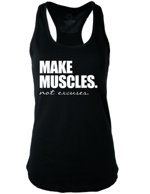 Make Muscles