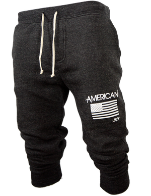 The American Joggers