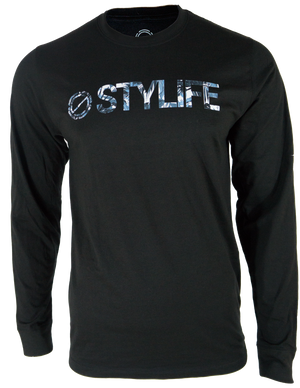 Pismo Long Sleeve