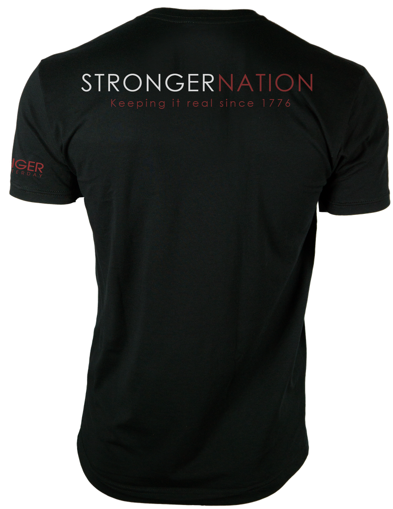Stronger Nation v.3