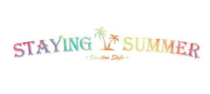 stayingsummer