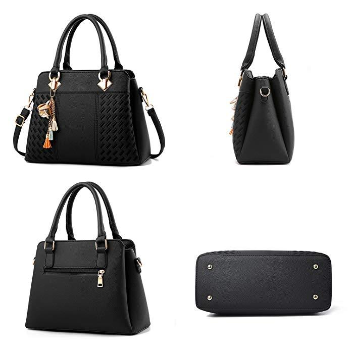 Women Messenger Bags With Crossbody Belt
