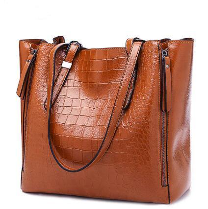 2019 large ladies handbags Bolsa Feminina