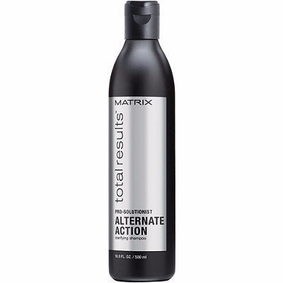 Alternate Action Clarifying Shampoo