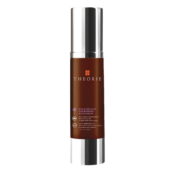 Argan Oil Helichrysum Hair Serum