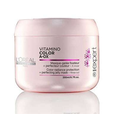 Vitamino Color Gel Masque