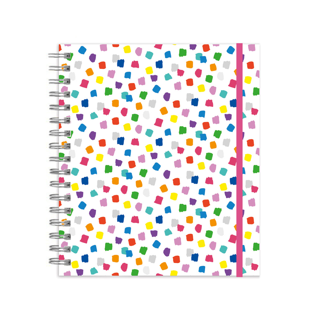 Agenda Mini Happy