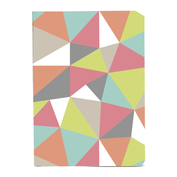 Cuaderno Mini Geometric