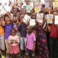 Global Feed the Children Products
