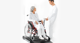 Seca 664 Multifunctional and Wheelchair Scale