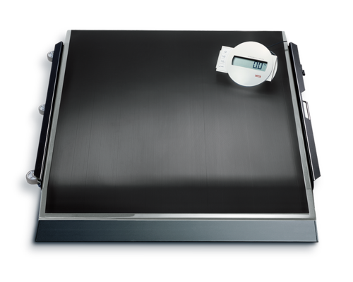 Seca 674 Multifunctional and Wheelchair Scale