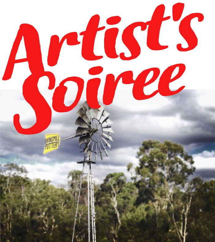 Redland's Creative Alliance Artist's Soiree