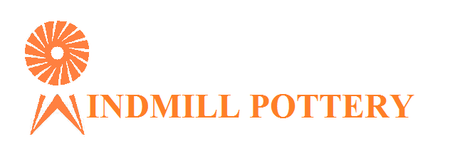 Windmill Pottery Logo
