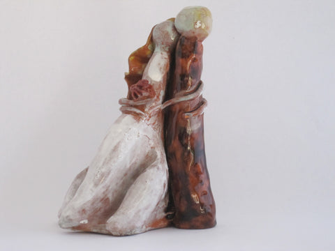 Together Forever - figurine for a loving child