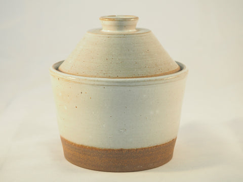 Sugar Bowl/ Honey Pot