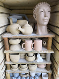 Pottery Studio Hire