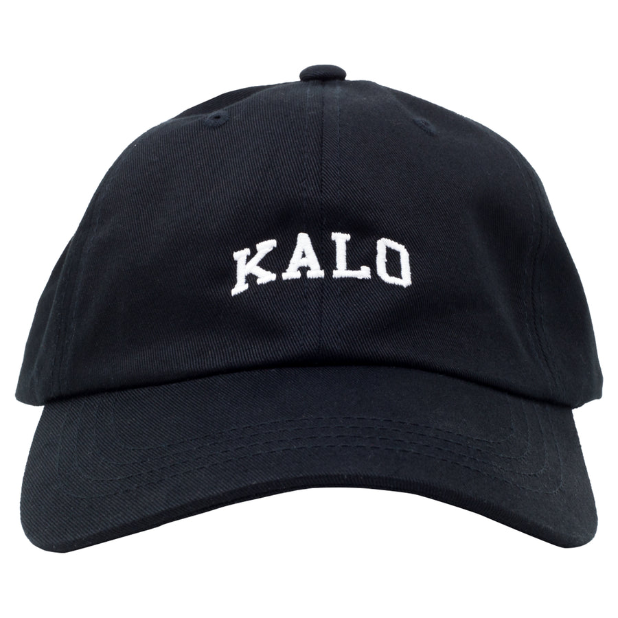Kalo Dad Hat - Black