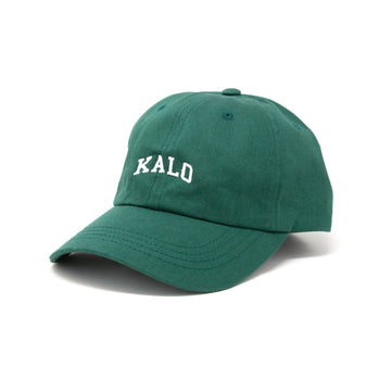 Kalo Dad Hat - Manoa Forest Green
