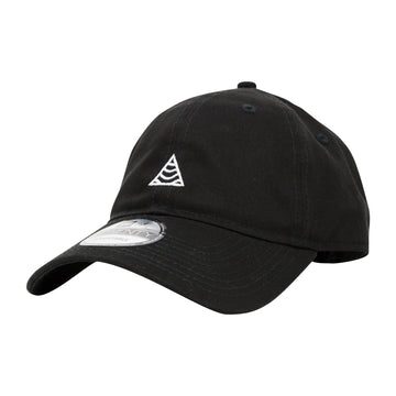 TRADES New Era 9TWENTY Strapback Hat Black