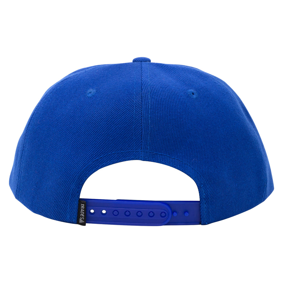 OK SHOOTS DEN Snapback - Royal