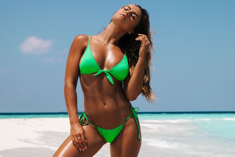 How to find the perfect bikini fit for you!