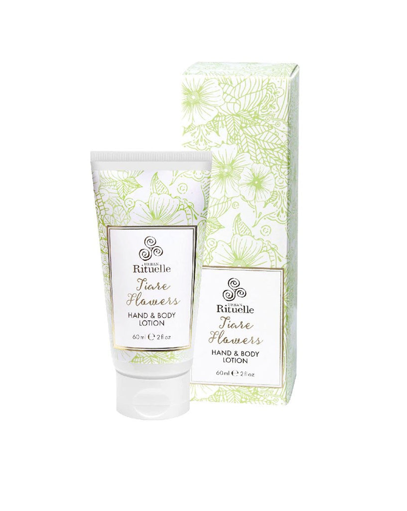 Summer Scents 60ml Hand & Body Lotion