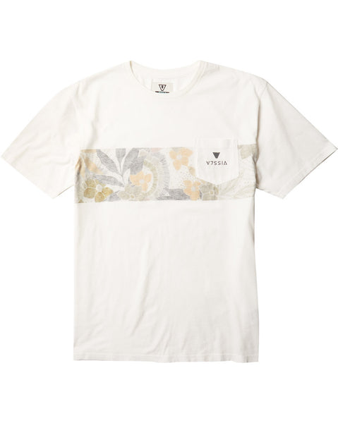 Mo Bettah SS Pocket Tee
