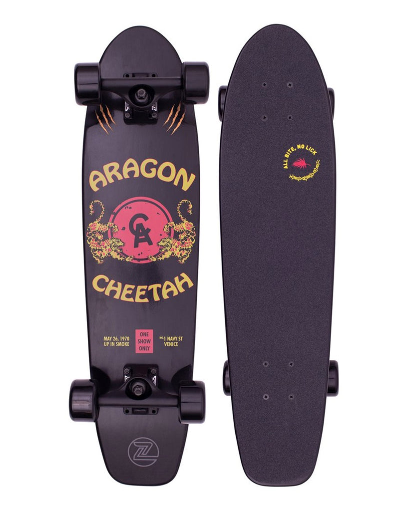 "Aragorn Cheetah 29"" Cruiser"