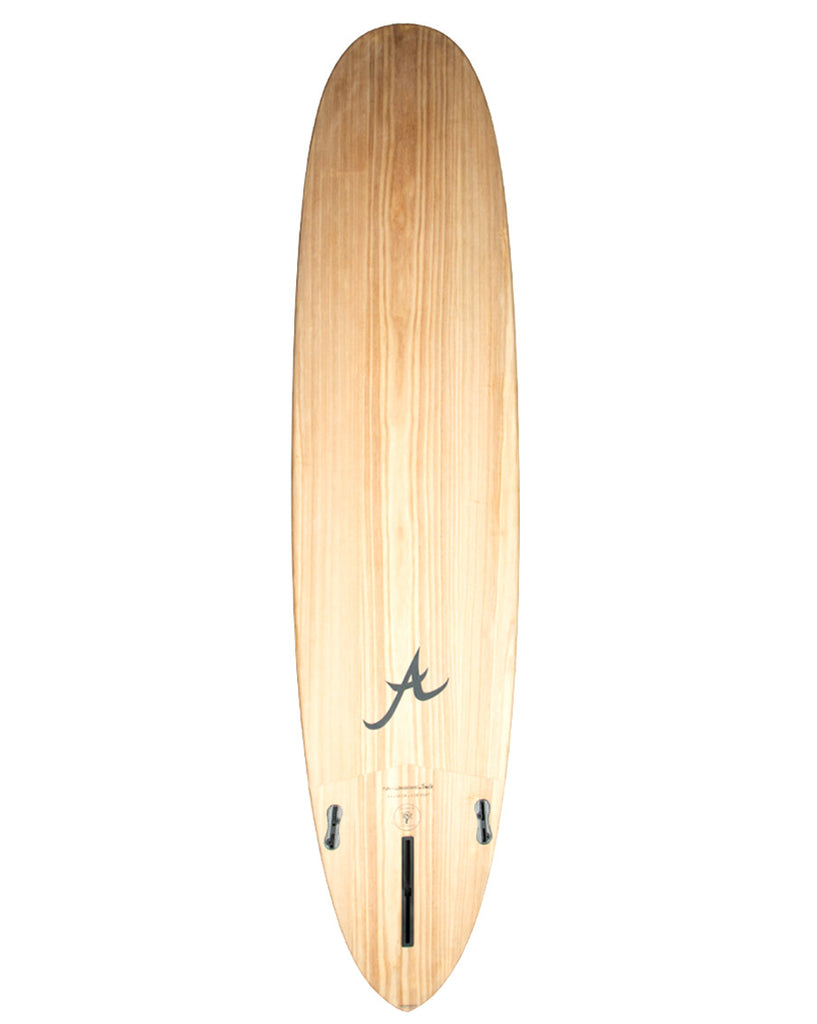 Fun Division-Long Ecoskin Surfboard