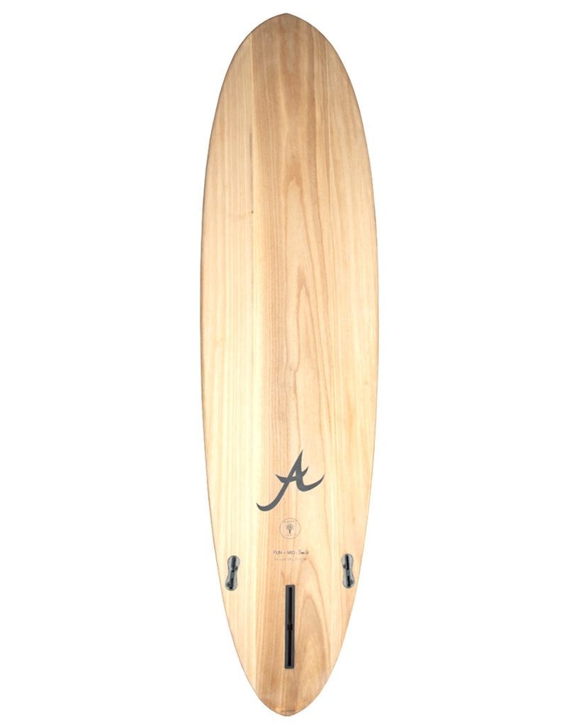 Fun Division-Mid Ecoskin Surfboard