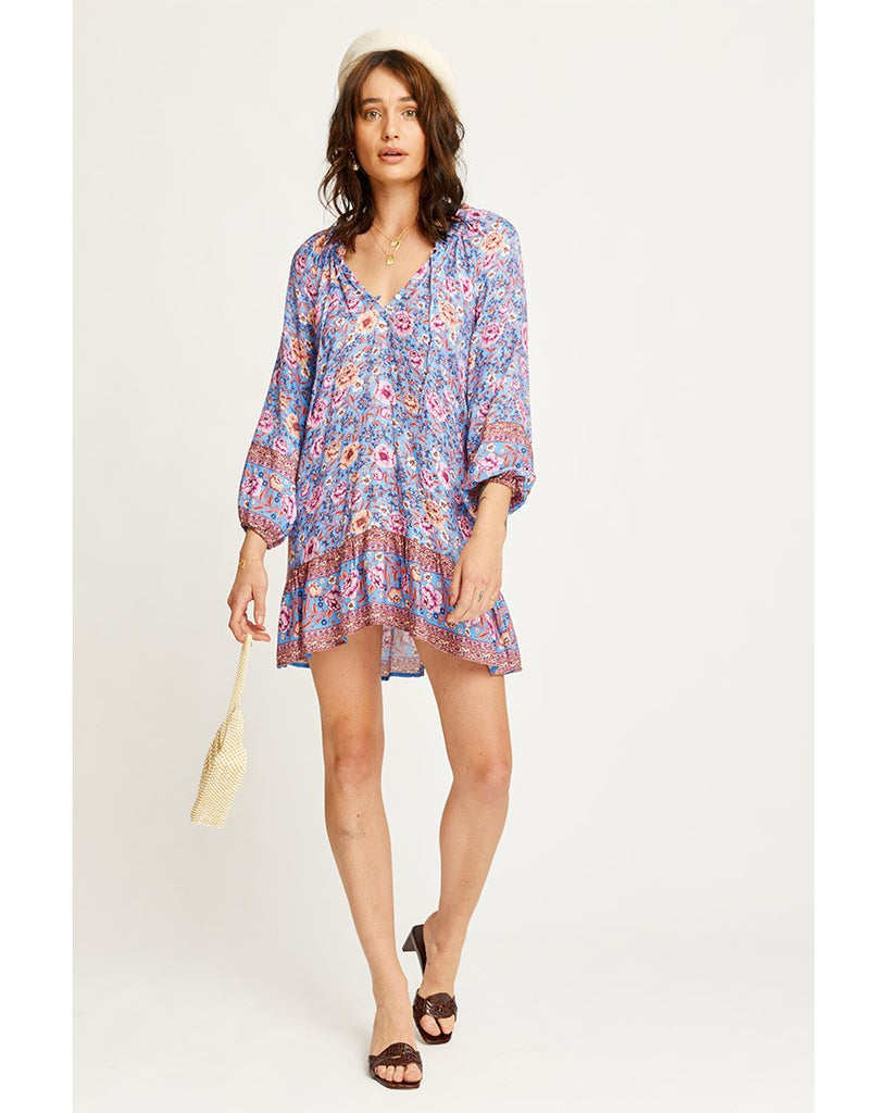 Juliette Tunic Dress
