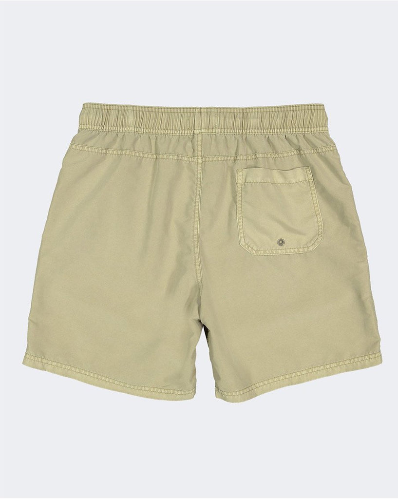 All Day Overdye Layback Boardshort