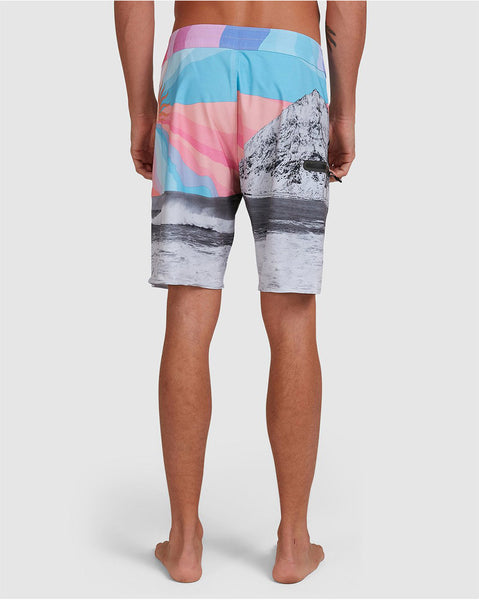 Eyesolation Airli Boardshort