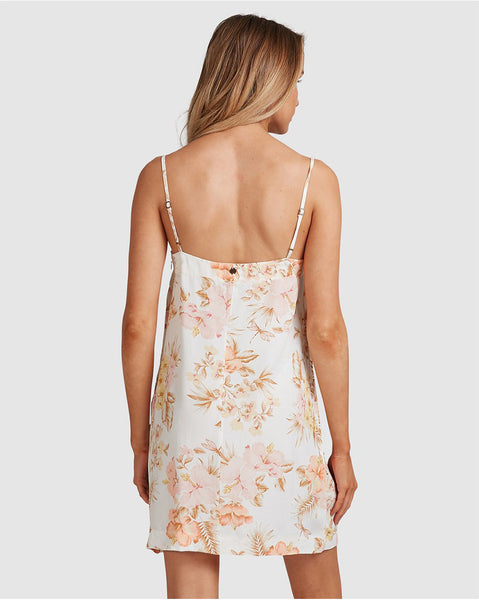 Shallows Sunset Dress / Off White / 6